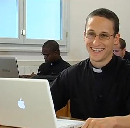 Fr. Stephen's blog