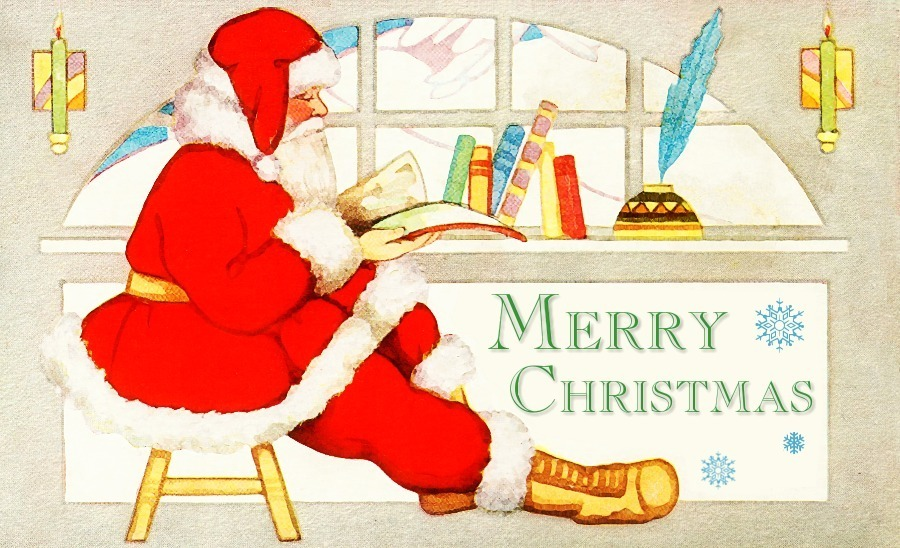Christmas Readings.Read And Succeed Wish You A Merry Reading Christmas
