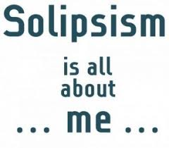 aaa solipsism